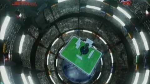 Galactik Football - S01E22 - The Missing Link