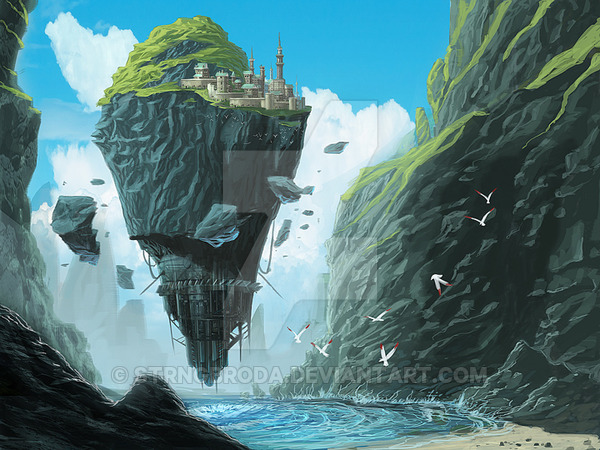 File:Floating fortress by strngbroda-d65nkql.jpg