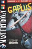 Gaplusbox