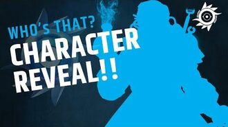 D20 Character Reveal Galatune