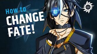 How to CHANGE FATE!