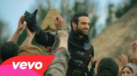 Cast of Galavant - Galavant (Official Lyric Video)