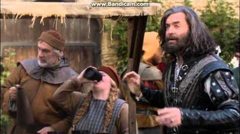 If I Were a Jolly Blacksmith
