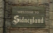 Welcome to Sidneyland