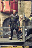 Galavant A New Season Vinnie Jones 02