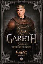 S2 Poster Gareth Vinnie Jones Galavant