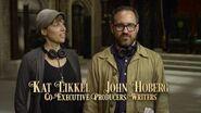 Galavant The Making of a Comedy Extravaganza Kat Likkel and John Hoberg