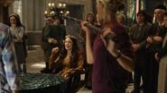 Galavant The Making of a Comedy Extravaganza - Mallory Jansen 01