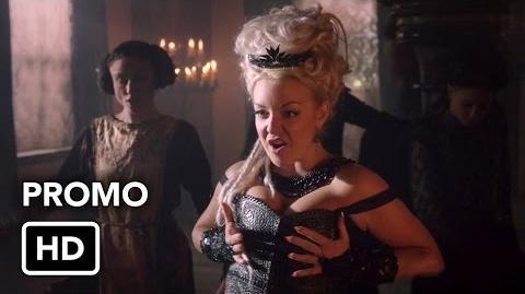 "Galavant Season 2 ""Shake It Off"" Promo (HD)"