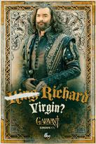 S2 Poster King Richard Timothy Omundson Galavant