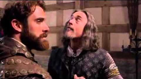 "Galavant ""He Was There Reprise"""