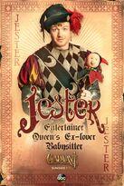 S2 Poster Jester Ben Presley Galavant
