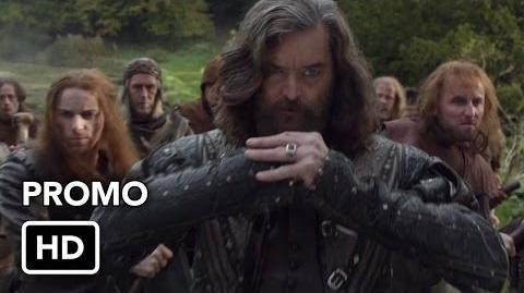 "Galavant Season 2 ""Pick a Number"" Promo (HD)"