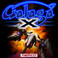 GalagaX