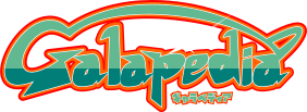 Galapedia logo 2