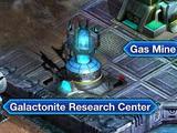 Glactonite Research Center