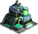 Gas Mine