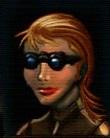 Female Agent 1