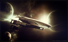SR1 Normandy