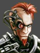 Pirate cyborg00a9
