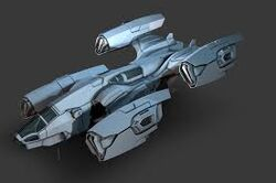 Space Ship 12