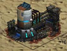 Centre de fusion