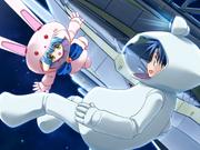 Mint spacewalk
