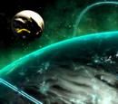Transbaal Empire