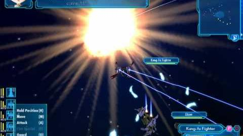 Let's Play Galaxy Angel (PC) 39 54 (Ranpha Route)