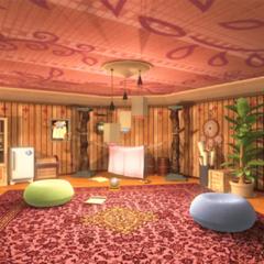 Anise's room
