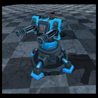 Gatling Tower Lvl3