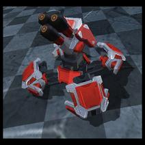 Siege Cannon Lvl5