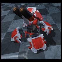 Siege Cannon Lvl7