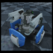 Sentry Cannon Lvl5