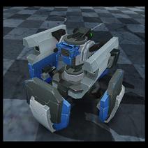 Sentry Cannon Lvl6
