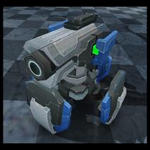 Sentry Cannon Lvl7