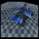 Command Ship Lvl1