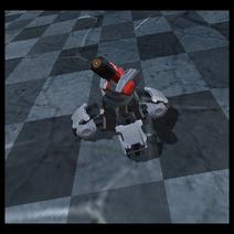 Siege Cannon Lvl1