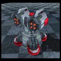 Missile Turret Lvl6