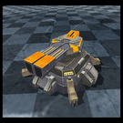 Cannon Lvl6