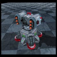 Missile Turret Lvl4