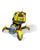 C4 Roach