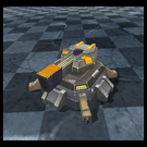 Cannon Lvl3