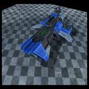 Command Ship Lvl2