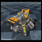 Cannon Lvl10