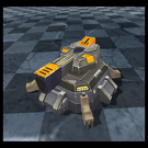 Cannon Lvl5