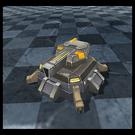 Cannon Lvl2