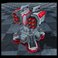 Missile Turret Lvl7