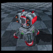 Missile Turret Lvl2