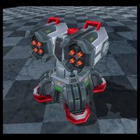 Missile Turret Lvl5